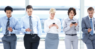 Using Cell Phones with your Phone System